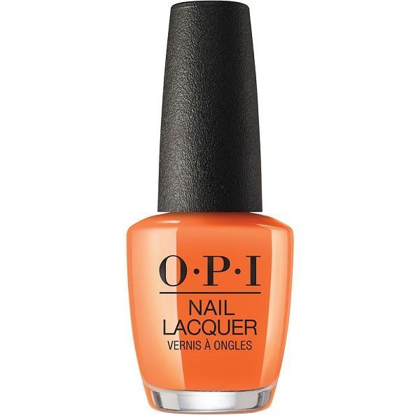 OPI Nail Lacquer - Summer Lovin' Having A Blast! 0.5 oz - #NLG43