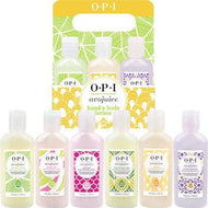 OPI Avojuice Hand & Body Lotion (6 Pack), Kit - OPI, Sleek Nail
