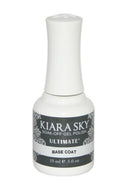 Kiara Sky Kiara Sky - Ultimate Gel Base Coat 0.5 oz - #GUBASE - Sleek Nail