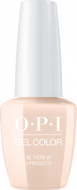 OPI OPI GelColor - Be There in a Prosecco 0.5 oz - #GCV31 - Sleek Nail
