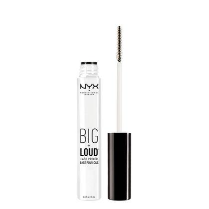 NYX Cosmetics NYX - Big & Loud Lash Primer - BLLP01 - Sleek Nail