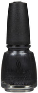 China Glaze - Black Diamond 0.5 oz - #77029, Nail Lacquer - China Glaze, Sleek Nail