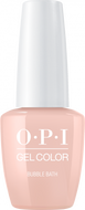 OPI OPI GelColor - Bubble Bath 0.5 oz - #GCS86 - Sleek Nail