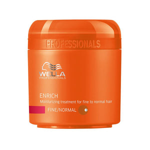 Wella - Enrich Moisturizing Treatment for Fine to Normal Hair 5.07 oz