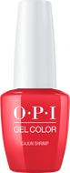 OPI OPI GelColor - Cajun Shrimp 0.5 oz - #GCL64 - Sleek Nail