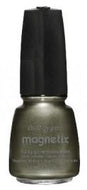 China Glaze Magnetix - Cling On 0.5Oz - #80601, Nail Lacquer - China Glaze, Sleek Nail