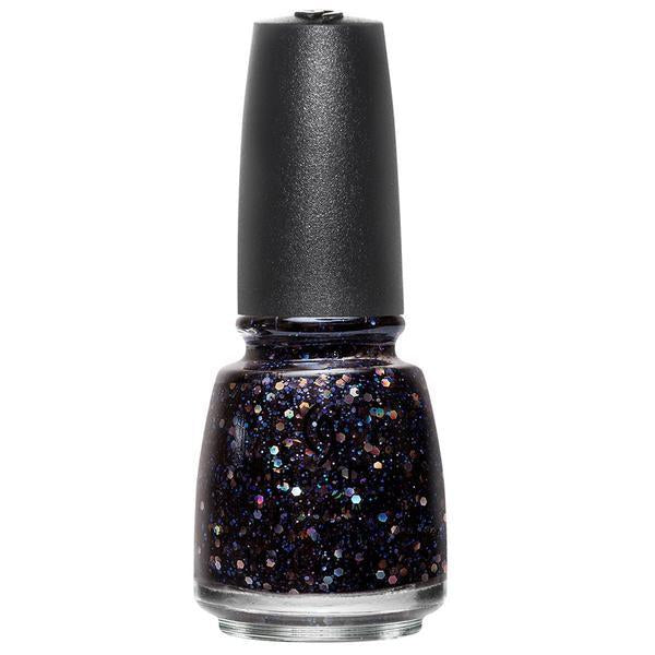 China Glaze - Coal Hands Warm Hearts 0.5 oz #82764