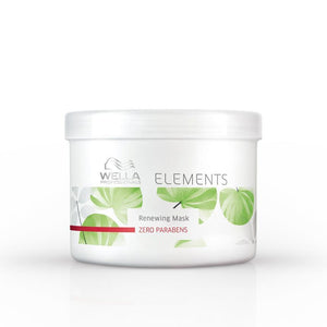 Wella - Elements Treatment Reconstructing Mask 16.9 oz