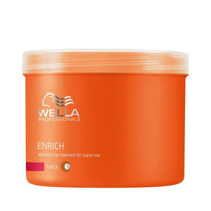 Wella - Enrich Moisturizing Treatment for Coarse Hair 16.9 oz
