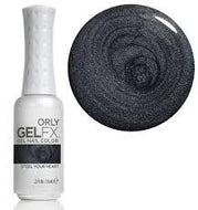 Orly GelFX - Steel Your Heart - #30759, Gel Polish - ORLY, Sleek Nail