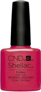 CND CND - Shellac Ecstasy (0.25 oz) - Sleek Nail