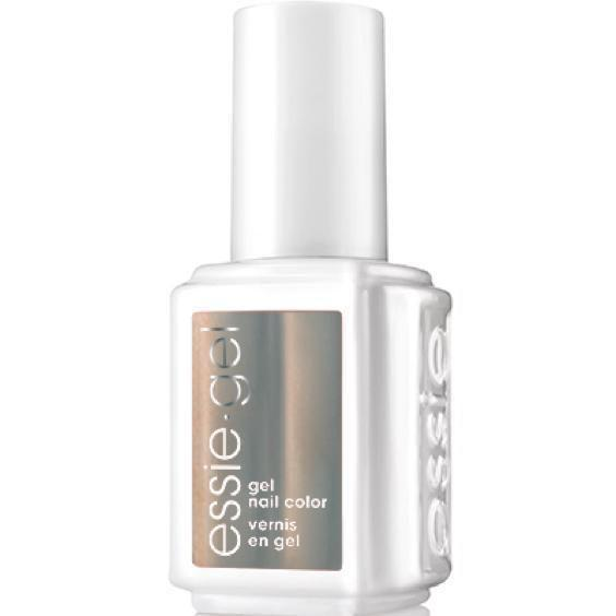 Essie Essie Gel Social Lights 0.5 oz #1119G - Sleek Nail