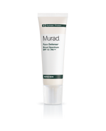 MURAD MAN - Face Defense SPF 15, 1.7 oz., Skin Care - MURAD, Sleek Nail