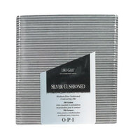 OPI - Silver Cushioned (180 Grit) - 48 pack, File - OPI, Sleek Nail