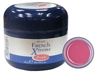 IBD - French Xtreme - Pink Builder Gel 2 Oz, Acrylic Gel System - IBD, Sleek Nail