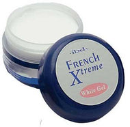 IBD - French Xtreme - White Builder Gel 0.5 Oz, Acrylic Gel System - IBD, Sleek Nail