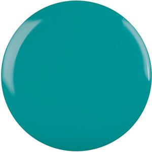 CND Creative Play Gel - Head Over Teal 0.5 oz #432