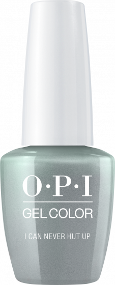 OPI OPI GelColor - I Can Never Hut Up 0.5 oz - #GCF86 - Sleek Nail