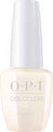 OPI OPI GelColor -  It's in the Cloud 0.5 oz - #GCT71 - Sleek Nail