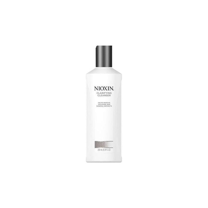 Nioxin - Intensive Therapy Clarifying Cleanser 6.8 oz