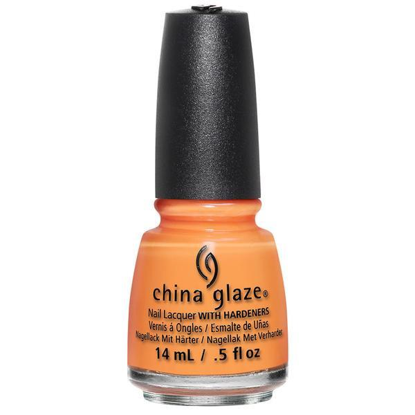 China Glaze - None Of Your Risky Business 0.5 oz #83546