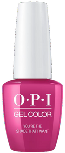 OPI GelColor - You're The Shade I Want 0.5 oz - #GCG50
