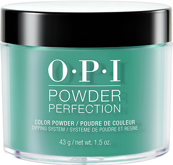 OPI Dipping Powder Perfection - My Dogsled Is A Hybrid 1.5 oz - #DPN45