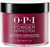 OPI Dipping Powder Perfection - Miami Beet 1.5 oz - #DPB78
