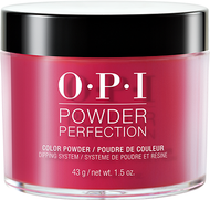 OPI Dipping Powder Perfection - Madam President 1.5 oz - #DPW62