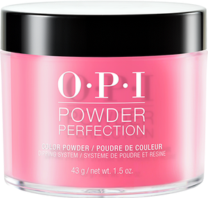 OPI Dipping Powder Perfection - Kiss Me I'm Brazilian 1.5 oz - #DPA68