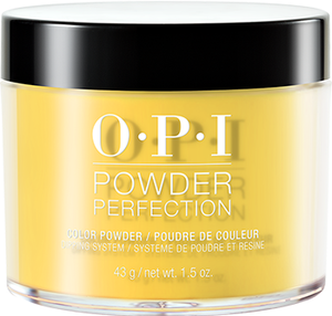OPI Dipping Powder Perfection - Exotic Birds Do Not Tweet 1.5 oz - #DPF91