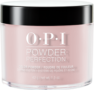 OPI Dipping Powder Perfection - Don't Bossa Nova Me Around 1.5 oz - #DPA60