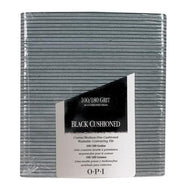 OPI - Black Cushioned (100/180 Grit)-48 pack, File - OPI, Sleek Nail