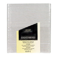 OPI - Gold Cushioned (120 Grit)-48 pack, File - OPI, Sleek Nail