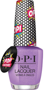 OPI Nail Lacquer - Pop Star 0.5 oz - #NLP51