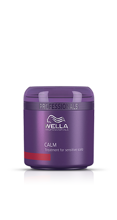 Wella - Calm Treatment for Sensitive Scalp 5.07 oz