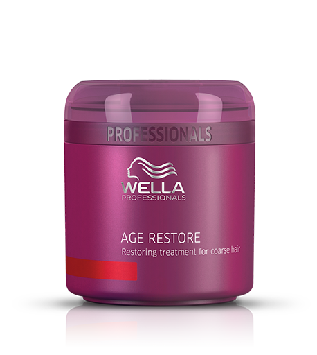 Wella - Age Restoring Treatment for Coarse Hair 5.07 oz