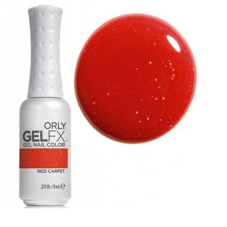 Orly GelFX - Red Carpet - #30634, Gel Polish - ORLY, Sleek Nail