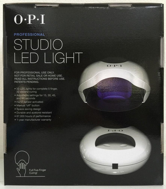 OPI Professional Studio LED Light