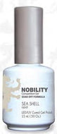 LeChat Nobility - Sea Shell 0.5 oz - #NBGP11, Gel Polish - LeChat, Sleek Nail
