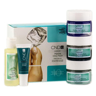 CND - Spa Pedicure Marine Kit