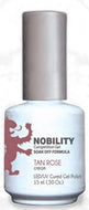 LeChat Nobility - Tan Rose 0.5 oz - #NBGP12, Gel Polish - LeChat, Sleek Nail