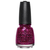 China Glaze - Turn Up The Heat 0.5 oz #82696