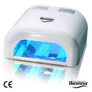 Ikonna Gel Curing UV Lamp (36 Watts), Lamp - Ikonna, Sleek Nail