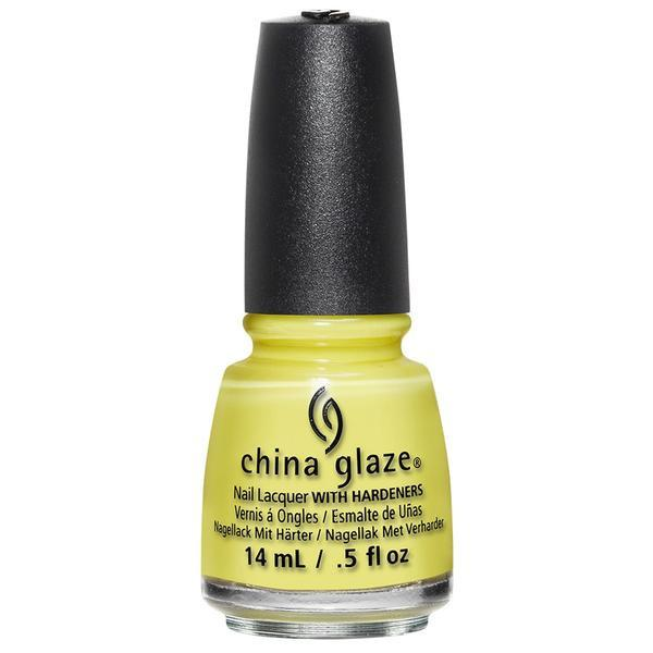 China Glaze - Whip It Good 0.5 oz #83547