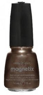 China Glaze Magnetix - You Move Me 0.5Oz - #80600, Nail Lacquer - China Glaze, Sleek Nail