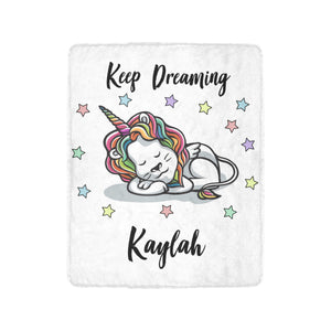 Kids Ultra Snuggly Blanket