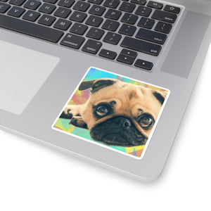 Pet Stickers