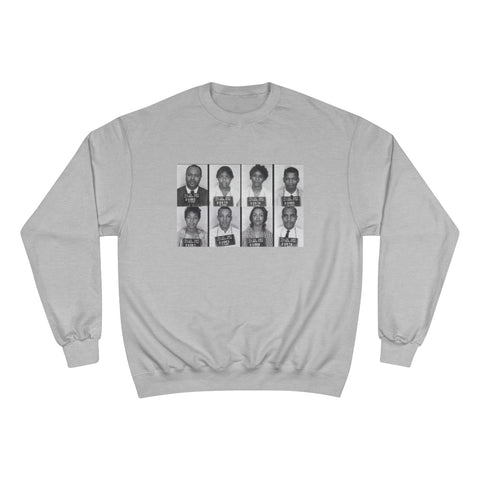 Good Trouble Champion Sweatshirt