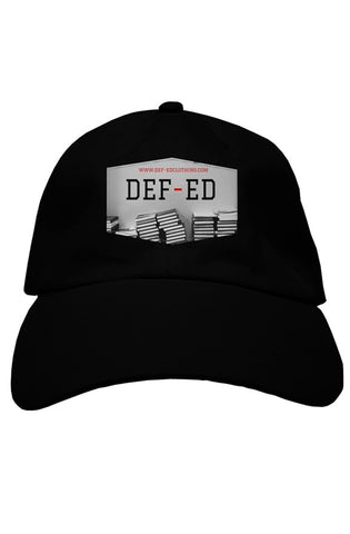 Def-ED Black Crown